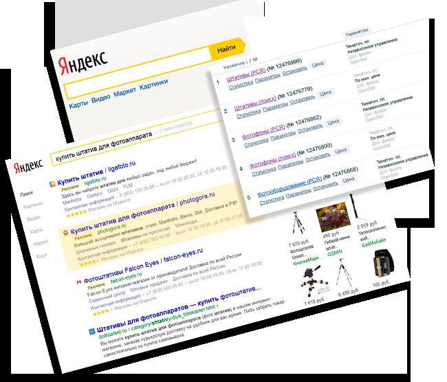 Расчет рекламы яндекс директ цена